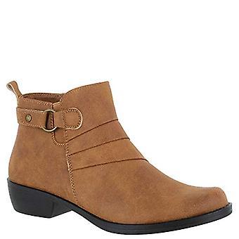 Easy Street Shanna Women's Boot 6.5 C/D US Tan