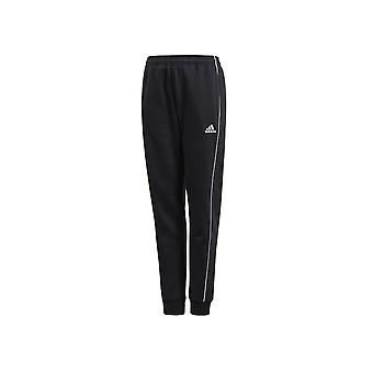 Adidas JR Core 18 CE9077 universal all year boy trousers