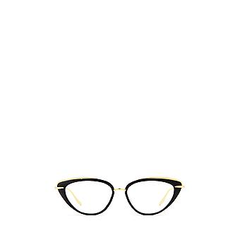 Dita DTX517 blk-gld female eyeglasses