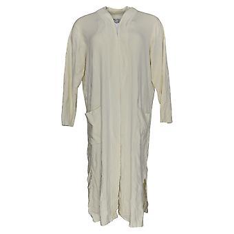 Linea por Louis Dell'Olio Women's Sweater Knit Long Cardigan Ivory A287608