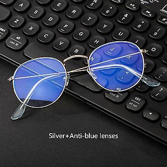 Tietokonelasit Anti Blue Ray Light estävä optinen silmäspektaakkeli