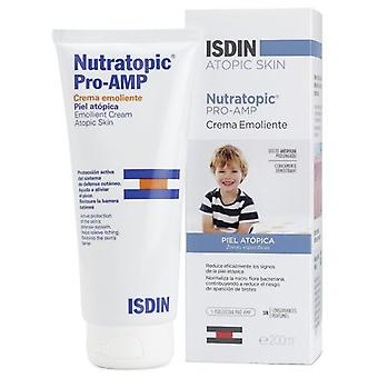 Isdin Nutratopic Emollient Lotion 200 ml