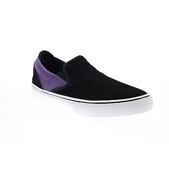 Emerica Adult Mens Wino G6 Slip On Skate Inspired Sneakers