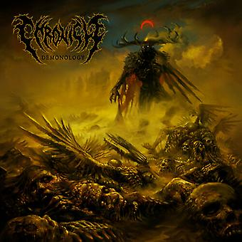 Chronicle - Demonology [Vinyl] USA import
