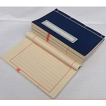 Rent håndlaget papir for kalligrafi