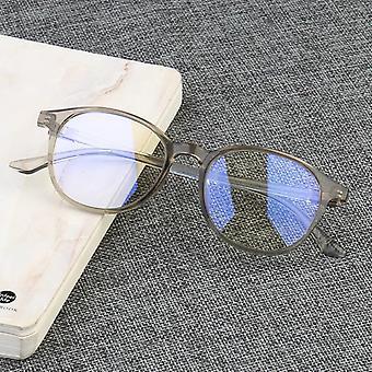 Anti Blue Light Oversized Glasses, Computer, Women Blocking Gaming, Big Size,
