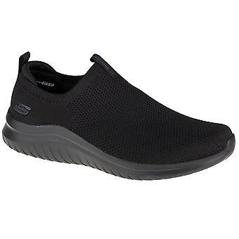 Skechers Ultra Flex 20 Kwasi 232047BBK universal all year men shoes