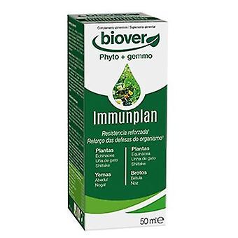 Biover Immunplan Phitoplexe 50 ml