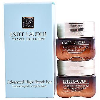 Estée Lauder Advanced Nighttime Eye Repair Complex 2 Stk.