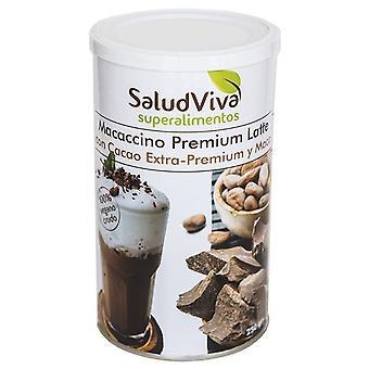 Salud Viva Macaccino Premium Latte 250 gr