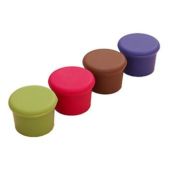 Silicone Bottle Caps, Beer Beverage Cover