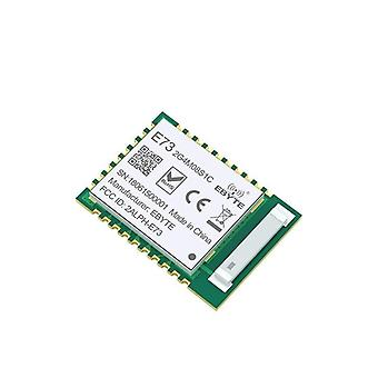 Nrf52840 2.4ghz Ble 4.2 5.0 Io Portti 8dbm Smd Keraaminen Antenni Moduuli