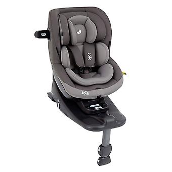 Joie i-Venture - birth to approx. 4 years - Dark Pewter Car Seat
