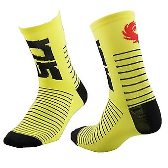 Cycling Socks, Mtb Bike Socks, Breathable Road Bicycle Socks
