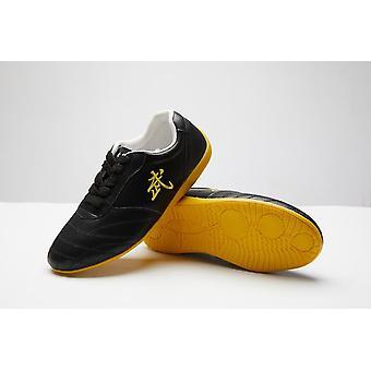Wushu Shoes, Practice Martial Arts, Indoor Shoe, Taichi, Women, Kids,
