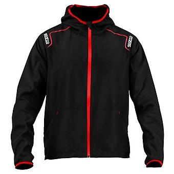 Adult-sized Jacket Sparco Stopper