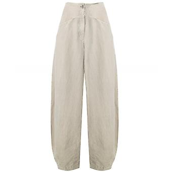 Oska Marthy Linen Blend Trousers
