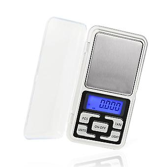 Mini Precision Digital Scales For Jewelry Weight