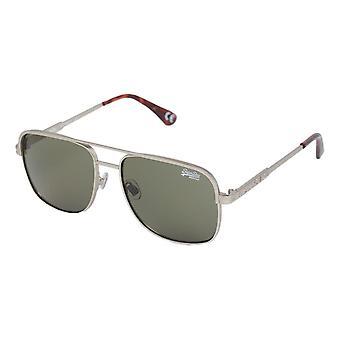 Superdry Harrison Sunglasses - Silver