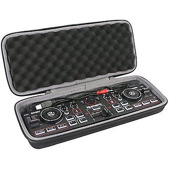 FengChun Hart Tasche für Numark DJ2GO2 / DJ2GO2 Touch Ultra-portabler 2-Kanal DJ Controller Hülle