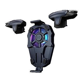 المحمول الألعاب تحكم سعة لوحة الألعاب جويستيك سد دائرة الرقابة الداخلية / الروبوت الزناد التحكم L1R1