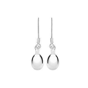 Tuscany Silver Women's Pendant Earrings in Sterling Silver 925 2021