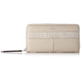 Gabor Pauline, Damen Brieftasche, Beige, Medium