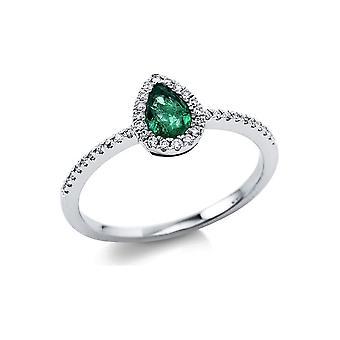 Luna Creation Promessa Ring Farbstein 1V461W854-1 - Ringweite: 54