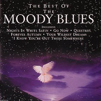 Moody Blues - Very Best Of CD