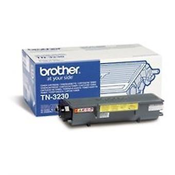 Brother TN-3230 Toner schwarz, 3K Seiten
