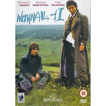 Withnail and I 2001 DVD