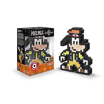 PDP Pixel Pals Kingdom Hearts Goofy Light Up Display 047
