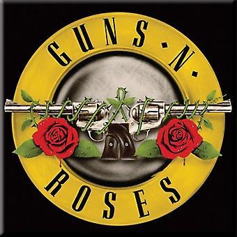 Guns N' Roses - Bullet Fridge Magnet