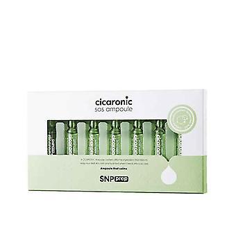 Ampoules Cicaronic SOS SNP Anti-fatigue (7 pcs)