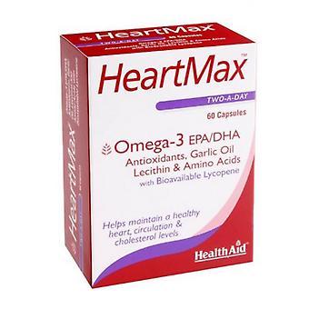 HealthAid HeartMax Kapseln 60 (803007)