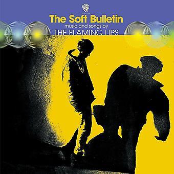 The Flaming Lips - The Soft Bulletin Vinyl