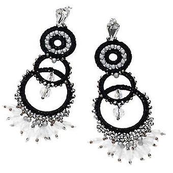 Ottaviani jewels earrings  500079o