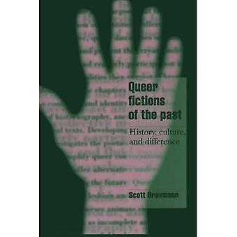 Queer fictions of the past