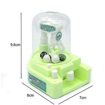 Neues Upgrade Klauen Spielzeug, manuelle Mini Klauenmaschine, intelligentes System, gibt Kindern das Beste