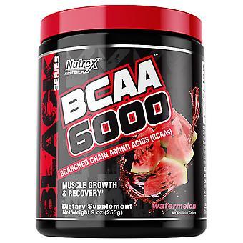 BCAA 6000, Watermelon - 255 grams