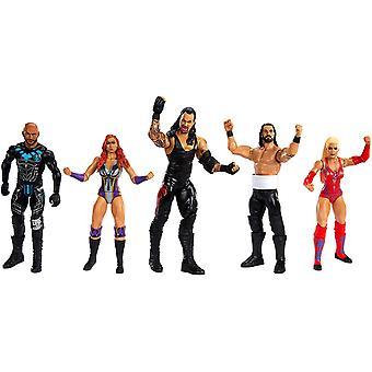 WWE Basic Figur (tecken skickat slumpmässigt)