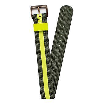 Bracelet de montre Timex TW7C76300LF (20 mm)