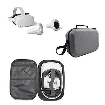 Carrying Case For Oculus Quest 2 Vr Gaming Headset