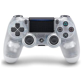 2pc set Wireless PS4 Controller Bluetooth Gamepad For PlayStation 4 Pro/Slim/PC/Android/IOS/Steam/DualShock 4 Game Joystick Blue