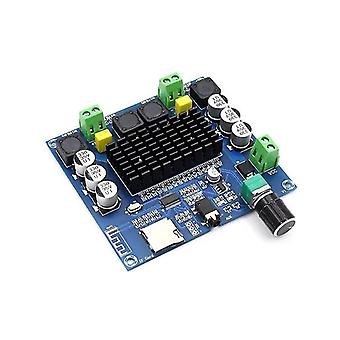 Bluetooth 5.0 Sound Verstärker-Board Power Digital Stereo-Empfänger Amp Lautsprecher