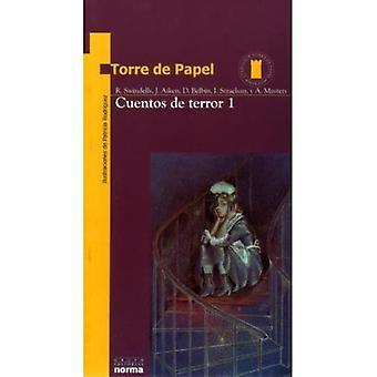 Cuentos De Terror (1) (Paperback)