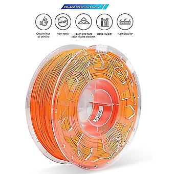 3D printer accessories 3d printer filament cr-abs 1.75Mm odorless eco-friendly strong toughness high stability filaments 3d