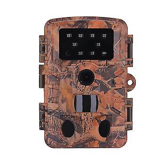 Cámara de caza 16mp ip65 impermeable 0.2s disparo rápido pir sensor digital trail cámara para exteriores
