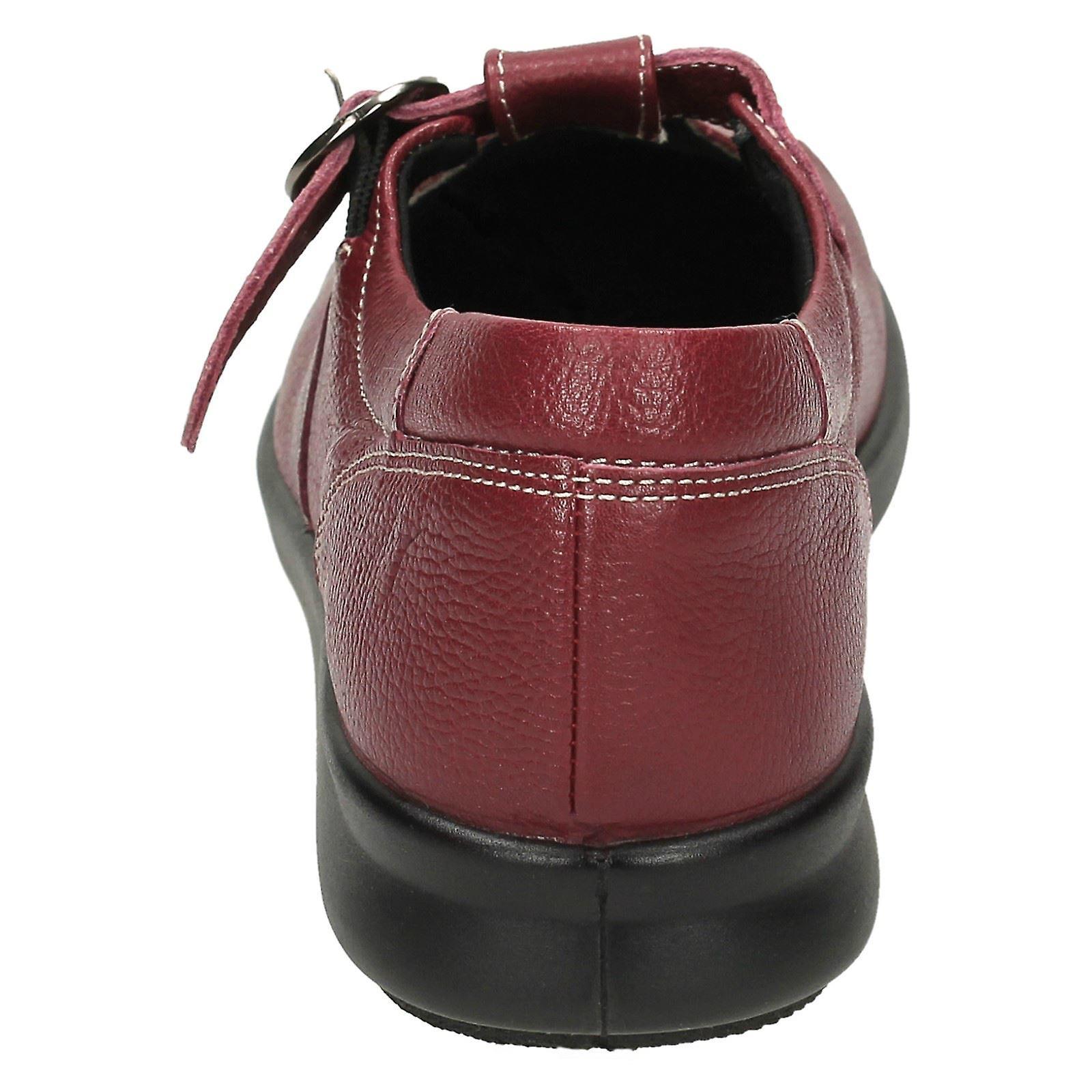 Jenny buty damskie proste B
