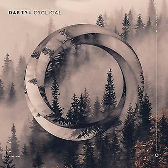 Daktyl - Cyclical [Vinyl] USA import